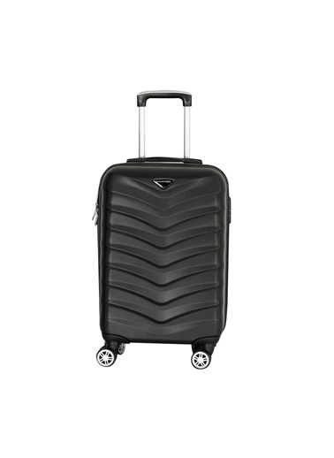 Travelsoft Bavul Siyah